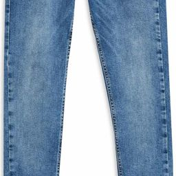 Topshop Jamie Moto High Waist Ankle Jeans | Nordstrom | Nordstrom