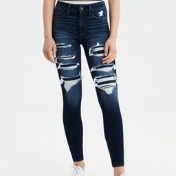 AE 360 Ne(X)t Level High Waisted Jegging | American Eagle Outfitters (US & CA)