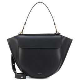 Hortensia Medium leather shoulder bag | Mytheresa (US)