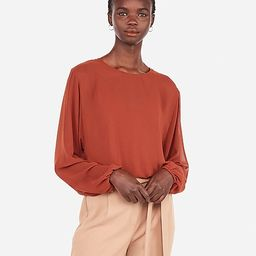 chiffon thong bodysuit   Express