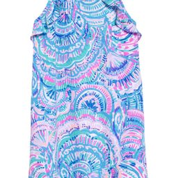 Mini Billie Sleeveless Shift Dress | Nordstrom
