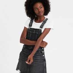 AE Denim Dress Overall | American Eagle Outfitters (US & CA)