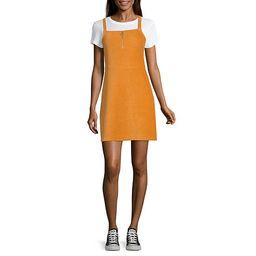 Arizona Sleeveless Bodycon Dress-Juniors | JCPenney