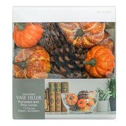 Vase Filler Unscented Pumpkins & Pinecones | Target