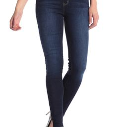 YMI OuterwearMid Rise Skinny Jeans | Nordstrom Rack