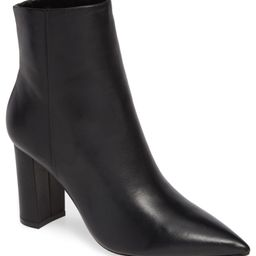 Ulani Pointy Toe Bootie | Nordstrom