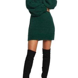 Long Sleeve Sweater Dress | Nordstrom