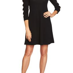Bow Sleeve Sweater Dress | Nordstrom