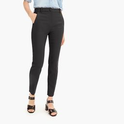 High-rise Cameron pant in four-season stretch   J.Crew US
