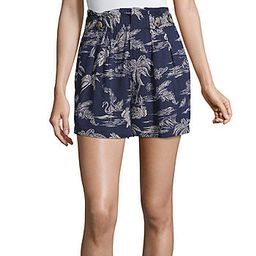 a.n.a Womens Soft Short - JCPenney   JCPenney