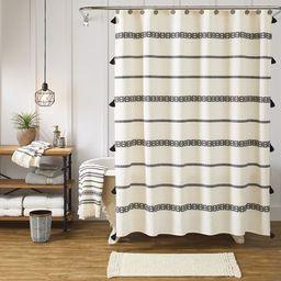 "Better Homes & Gardens 72"" x 72"" Tribal Chic Shower Curtain, 1 Each   Walmart (US)"