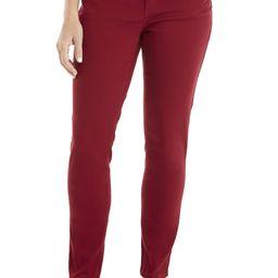 Classic 5-Pocket Colored Denim Regular Jeans   Belk
