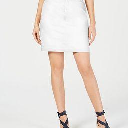 Charter Club Skort, Created for Macy's & Reviews - Shorts - Women - Macy's   Macys (US)