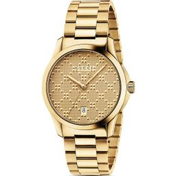 Gucci                                                        G-Timeless Watch, 38mm   Bloomingdale's (US)