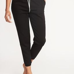 French-Terry Joggers for Women   Old Navy (US)