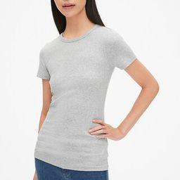 Modern Crewneck T-Shirt   Gap (US)
