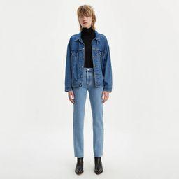 501® Original Fit Women's Jeans   LEVI'S (US)