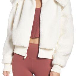 Foxy Faux Fur Jacket | Nordstrom