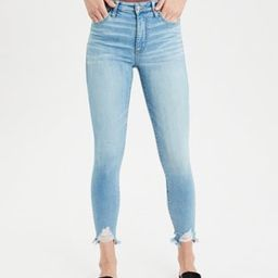 AE Ne(X)t Level Super High-Waisted Jegging Crop   American Eagle Outfitters (US & CA)
