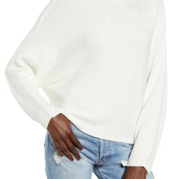 Dolman Sleeve Sweater   Nordstrom