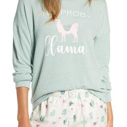 Chesea Long Sleeve Pajama Top | Nordstrom