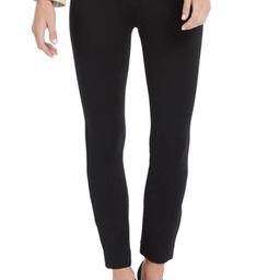 The Perfect Black Pant - Back Seam Skinny Pants   Nordstrom
