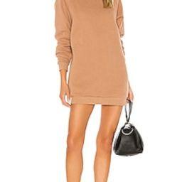 Lovers + Friends Jenn Sweatshirt in Nude from Revolve.com | Revolve Clothing (Global)