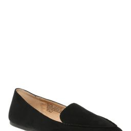 Womens Time And Tru Feather Flat Wide Width   Walmart (US)