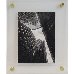 """8"""" x 10"""" Acrylic Frame White - Project 62™ 