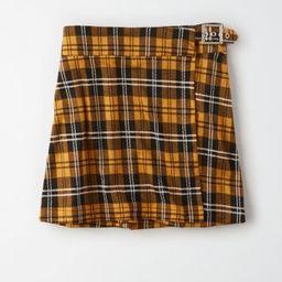 AE Studio Plaid Wrap Skirt   American Eagle Outfitters (US & CA)