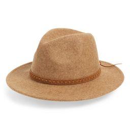 Wool Felt Panama Hat | Nordstrom
