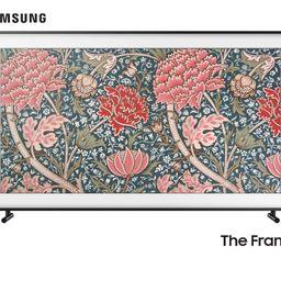 "SAMSUNG 65"" Class 4K UHD (2160P) The Frame QLED Smart TV QN6LS03R (2019 Model)   Walmart (US)"