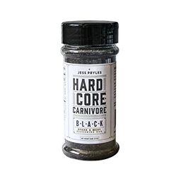 Hardcore Carnivore Black: steak, meat and BBQ seasoning | Amazon (US)