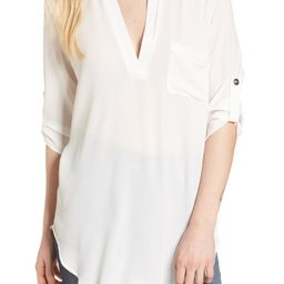 Perfect Henley Tunic | Nordstrom