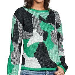 Blending In Sweater   Shopbop