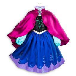 Anna Costume for Kids - Frozen   shopDisney   shopDisney