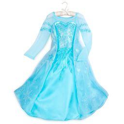 Elsa Costume for Kids - Frozen   shopDisney   shopDisney