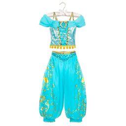 Jasmine Costume for Kids   shopDisney   shopDisney