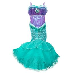 Ariel Costume for Kids   shopDisney   shopDisney
