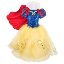 Snow White Costume for Kids   shopDisney   shopDisney