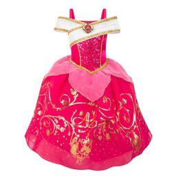 Aurora Costume for Kids - Sleeping Beauty   shopDisney   shopDisney
