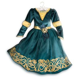 Merida Costume for Kids - Brave   shopDisney   shopDisney