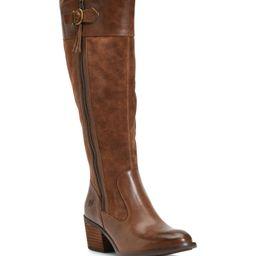 Uchee Knee High Boot   Nordstrom