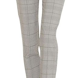 Marycrafts Women's Office Work Dress Slacks Pants Trousers Tall | Amazon (US)