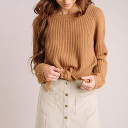 Judy Corduroy Button Mini Skirt | Morning Lavender