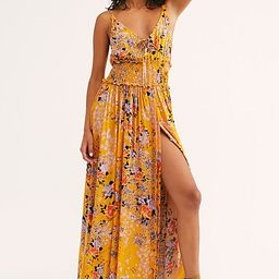 Ready For The Day Maxi Slip   Free People (US)