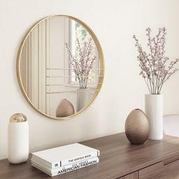 Friedrich Glam Distressed Accent Mirror   Wayfair North America