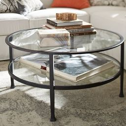 Coffee Tables | Pottery Barn (US)