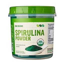 BareOrganics Spirulina Powder   Amazon (US)