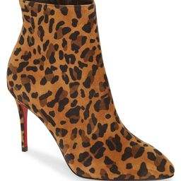 Eloise Pointy Toe Bootie | Nordstrom